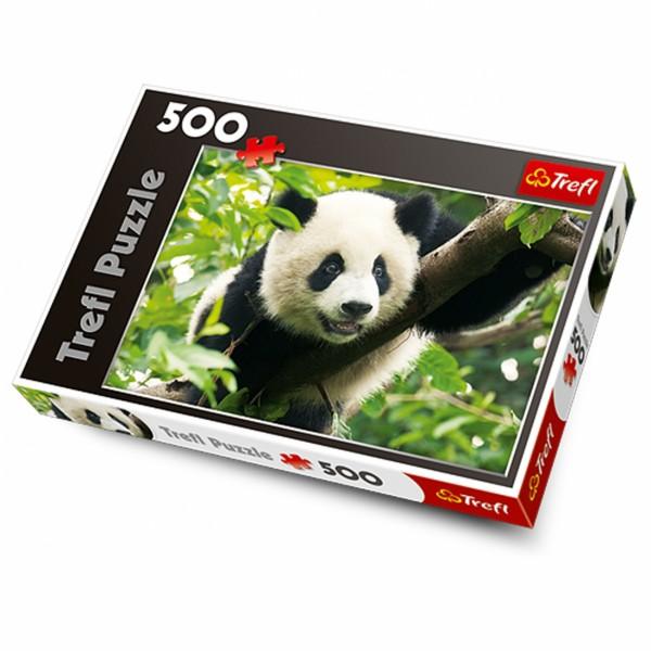 Slagalica 500 Panda ( 12-371420 )