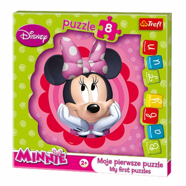 Slagalica Baby Fun Minnie ( 12-361179 )