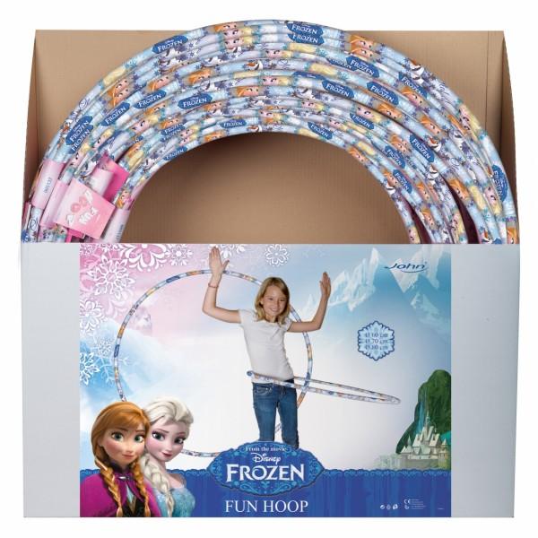 Hula-hoop Frozen 60,70,80cm ( 14-090700 )