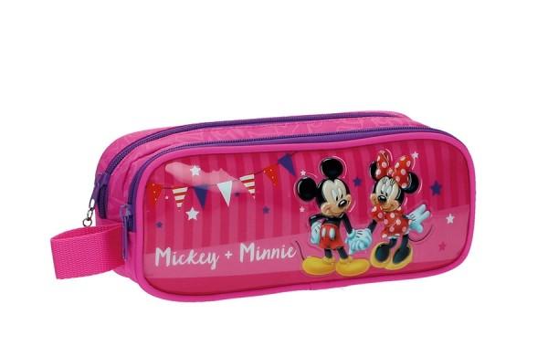Mickey ; Minnie neseser / pernica ( 26.942.51 )