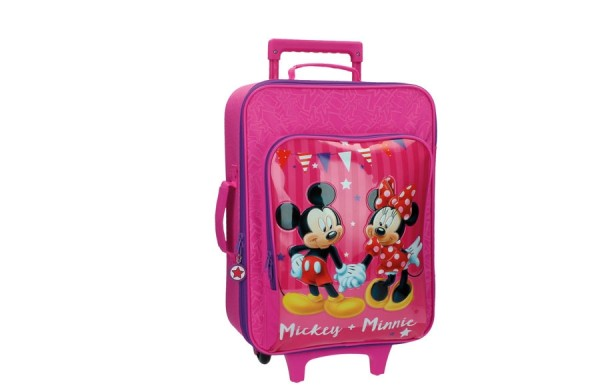 Mickey ; Minnie kofer ( 26.990.51 )