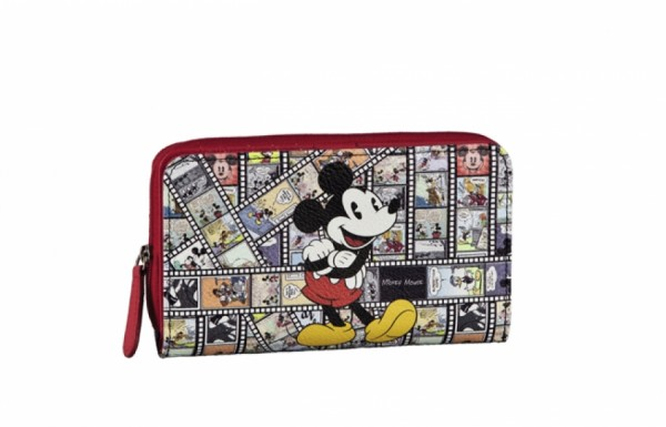 Mickey Mouse novčanik ( 14.885.01 )
