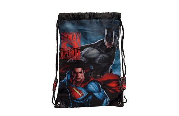 SUPERMAN – BATMAN torba za sport ( 25.838.51 )