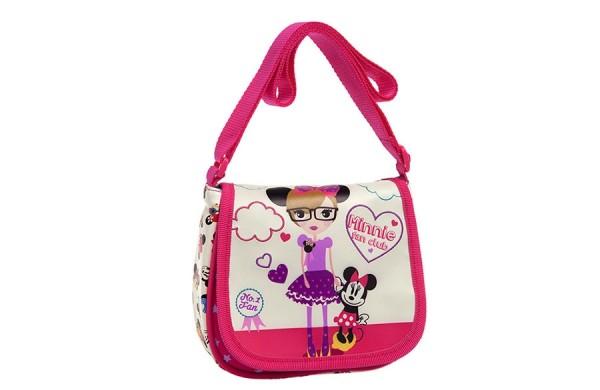 Minnie Mouse torba na rame sa preklopom ( 20.954.51 )