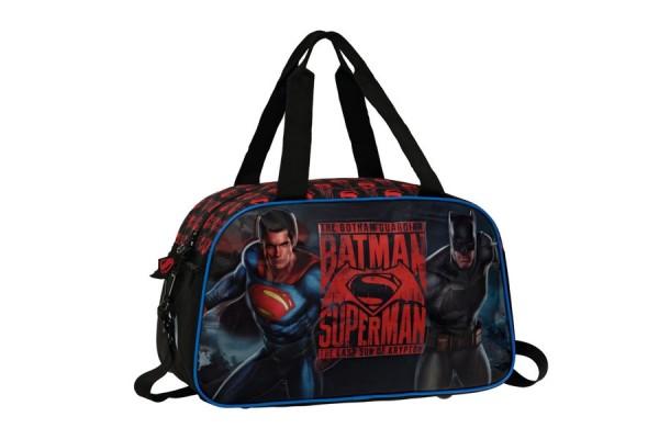 SUPERMAN – BATMAN putna torba ( 25.833.51 )