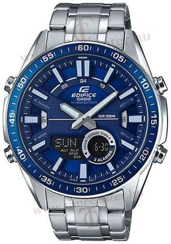 CASIO EDIFICE EFV-C100D-2A