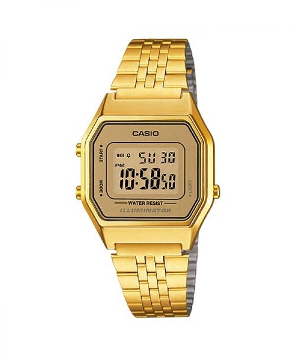 CASIO LA680WGA-9