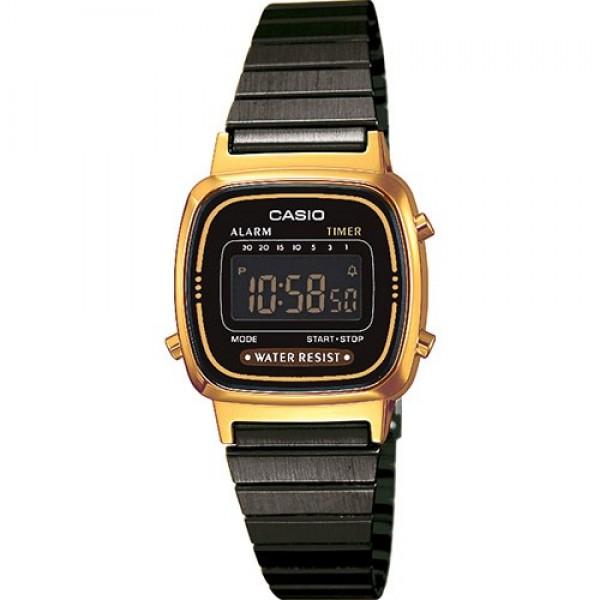 CASIO LA670WEGB-1B