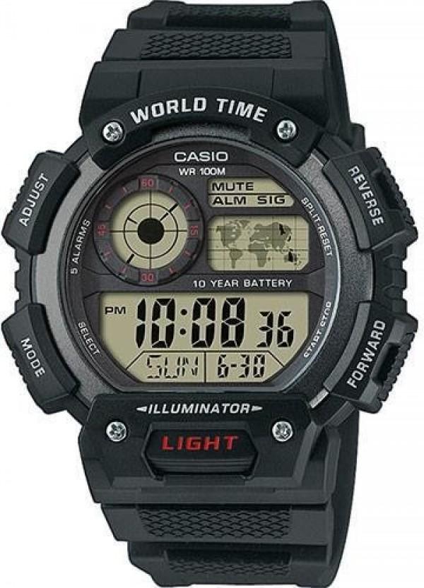 CASIO AE-1400WH-1A