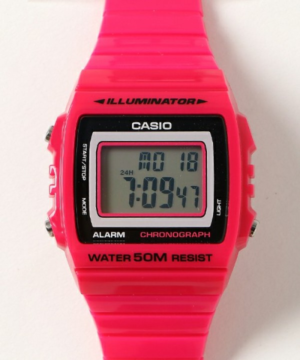 CASIO DIGITALNI W-215H-4A