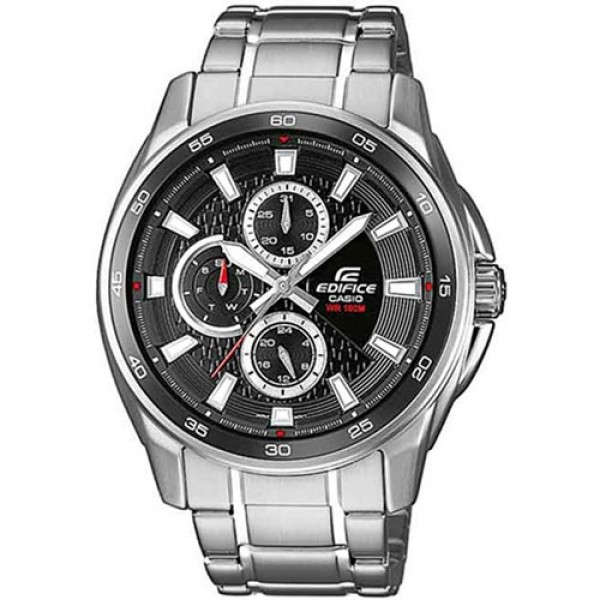 CASIO EDIFFICE EF-334D-1A