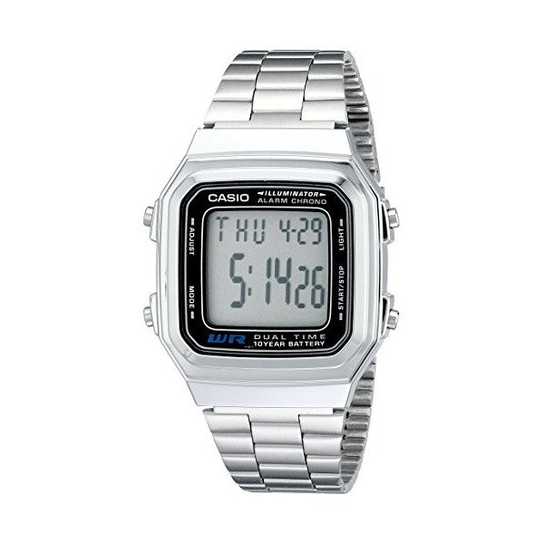 CASIO DIGITALNI A178WA-1ADF