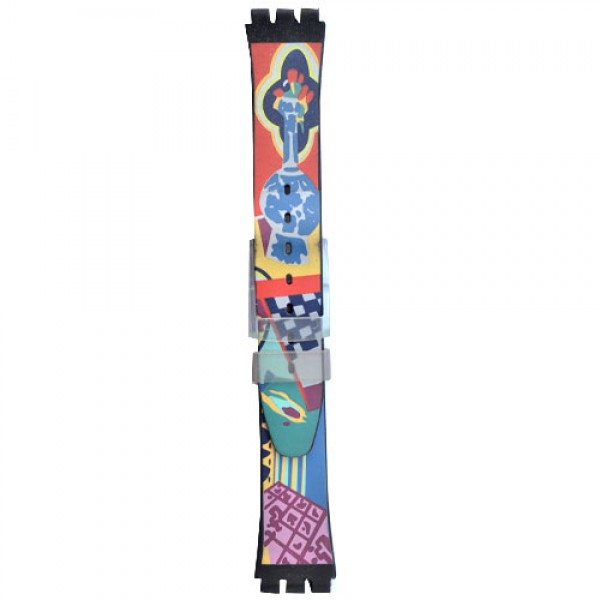 Swatch kaisevi SW533 17mm