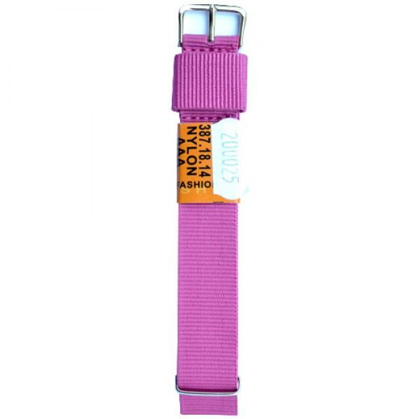Platneni kais Diloy DIL387.14 (boja Pink)