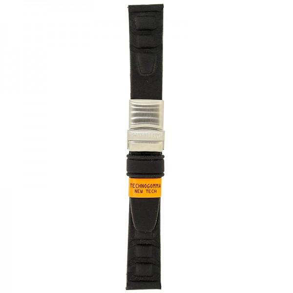 Silikonski kais - SK80 Crna boja 18mm