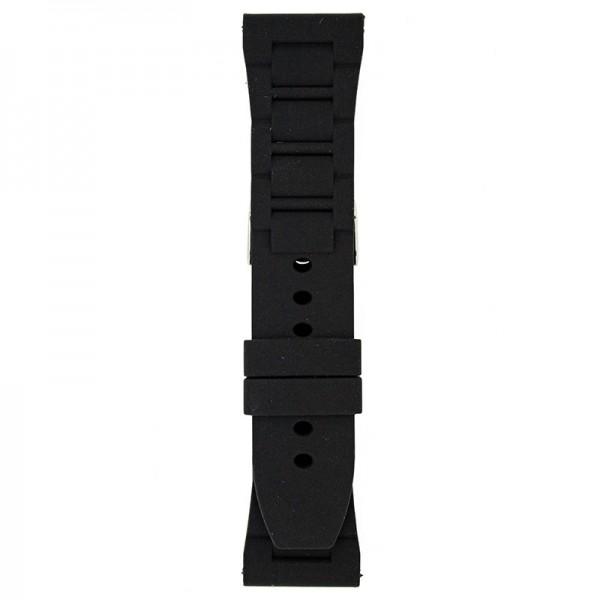 Silikonski kais - SK47 Crna boja 26mm