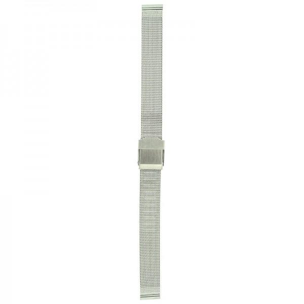 Metalni kais - MK6 Srebrni 14mm