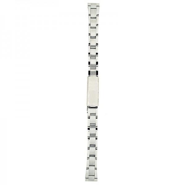Metalni kais - MK3 Srebrni 12mm