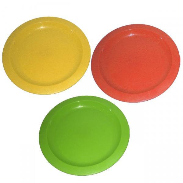 Set plastičnih tanjira 6/1 ( 92-289000 )