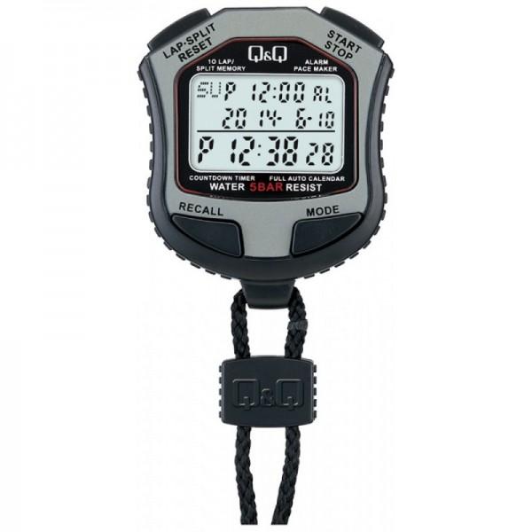 Rucna stoperica Q&Q HS45J002Y (10 prolaznih vremena)