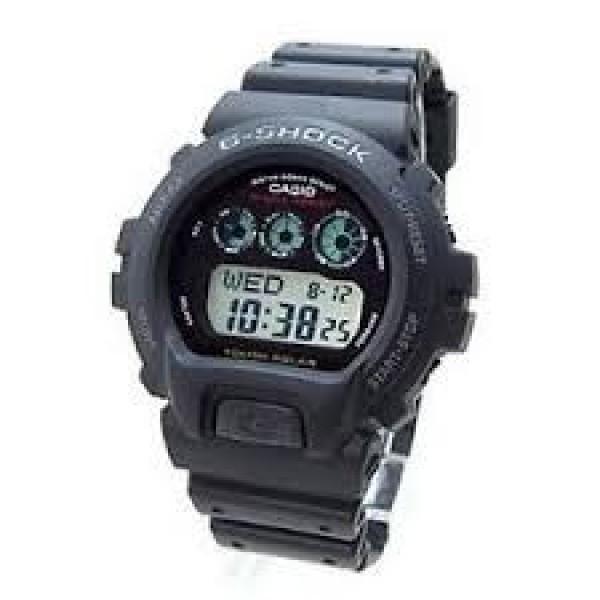 CASIO G-SHOCK G-6900-1