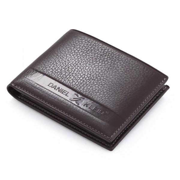Daniel Klein muški novčanik - koža DKW1095-03