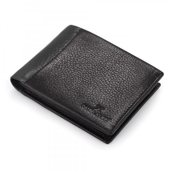 Daniel Klein muški novčanik - koža DKW1017-01