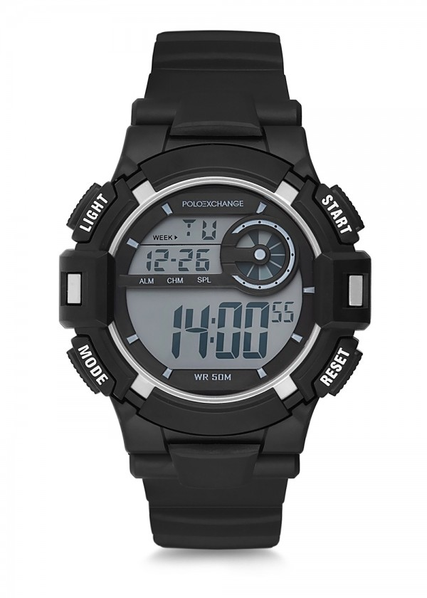 Polo Exchange PXDR305G-01