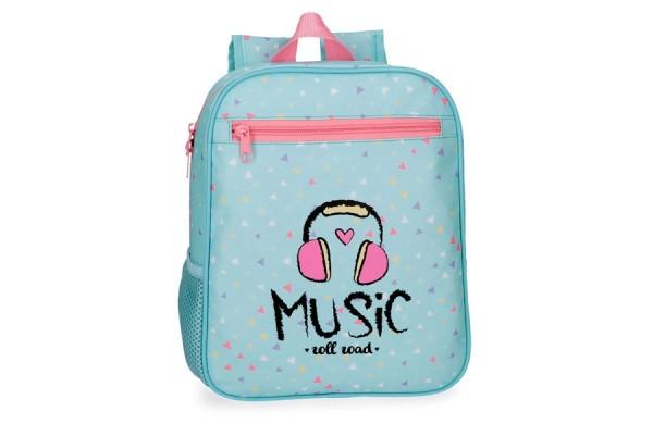 MUSIC ranac 28cm  (  44.921.61  )