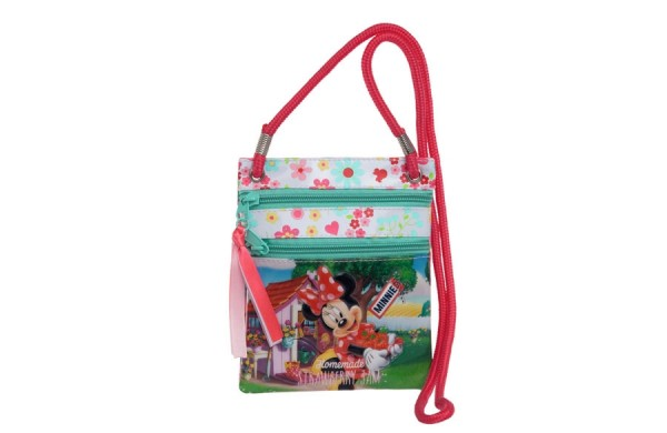 MINNIE STRAWBERRY JAM torba na rame  (  23.952.51  )