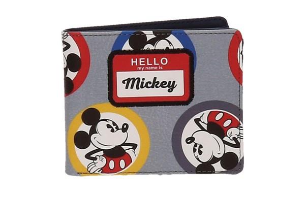 MICKEY CIRCLES novčanik  (  30.282.61  )