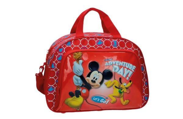 Mickey & Pluton putna torba  (  26.832.51  )