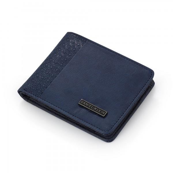 Daniel Klein novčanik eko koža DKW0808-02