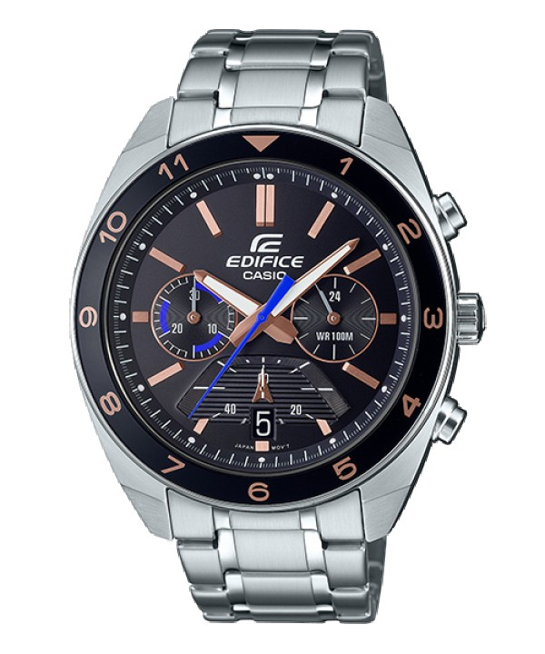 CASIO EDIFICE EFV-590D-1A