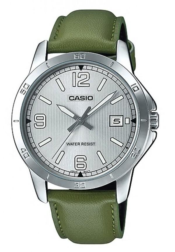 CASIO MTP-V004L-3B