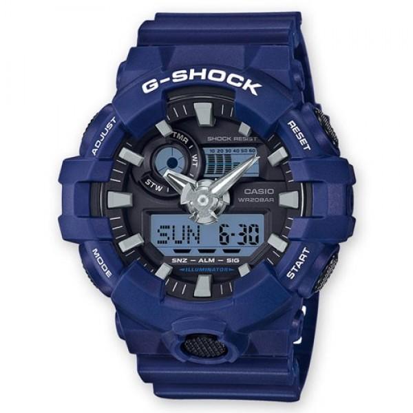 CASIO G-SHOCK  GA-700-2A