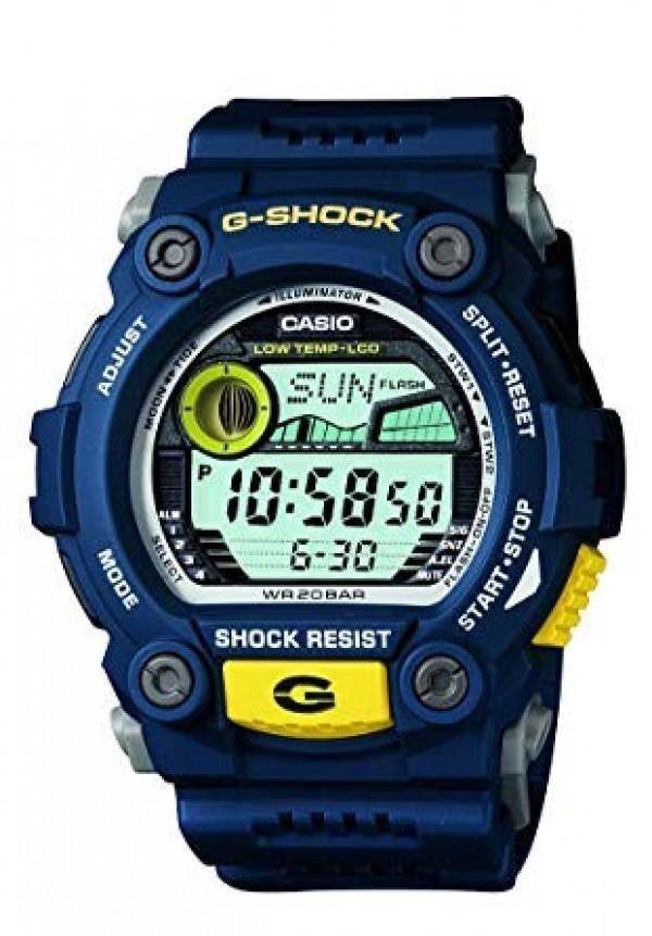 CASIO G-SHOCK G-7900-2