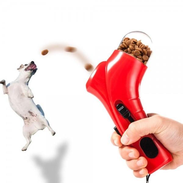 Leteći bacač hrane za pse - HIT PROIZVOD!!!