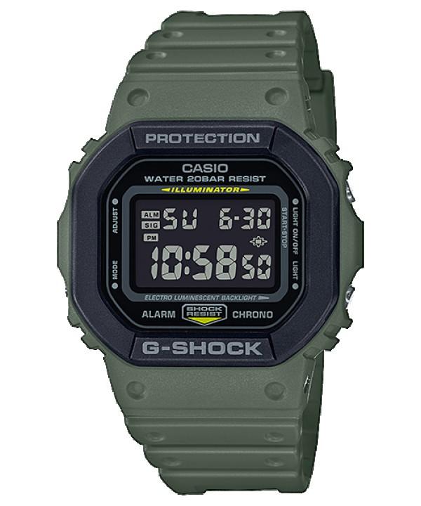 CASIO G-SHOCK DW-5610SU-3