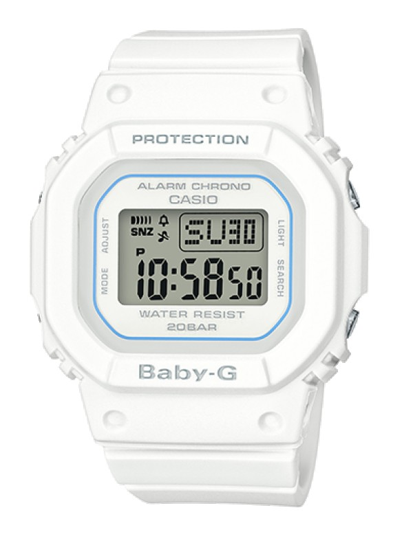 CASIO BABY-G BGD-560-7