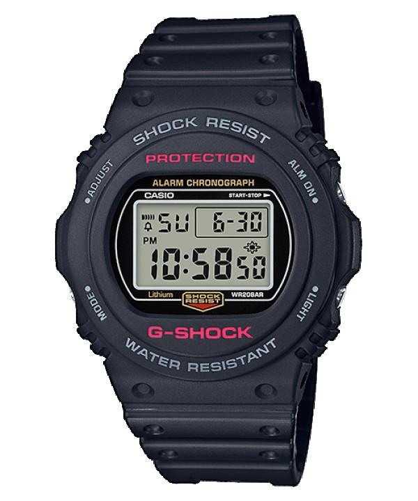 CASIO G-SHOCK DW-5750E-1