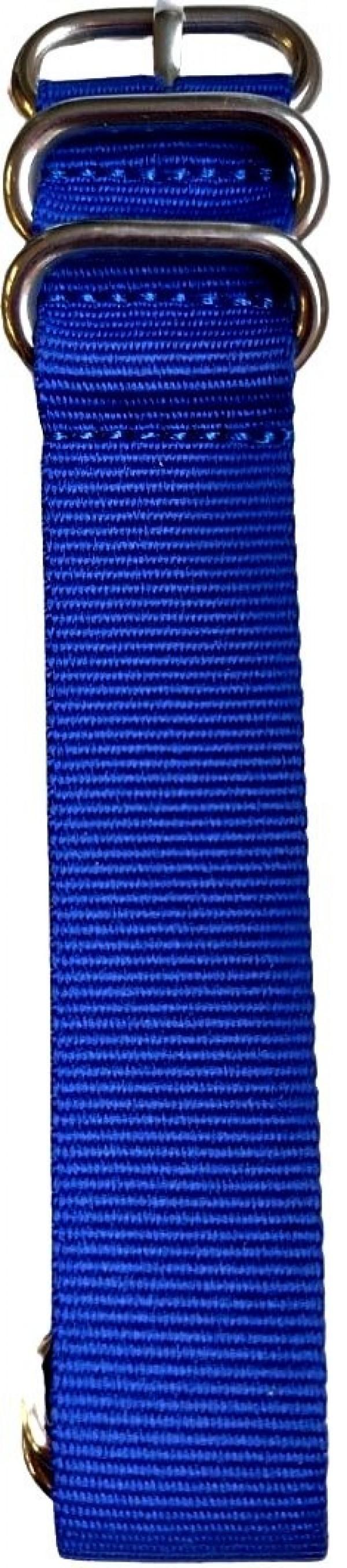 Platneni kaiš Diloy DIL409.5 Teget boja