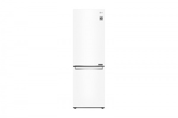 LG Kombinovani frižider - GBB61SWJMN