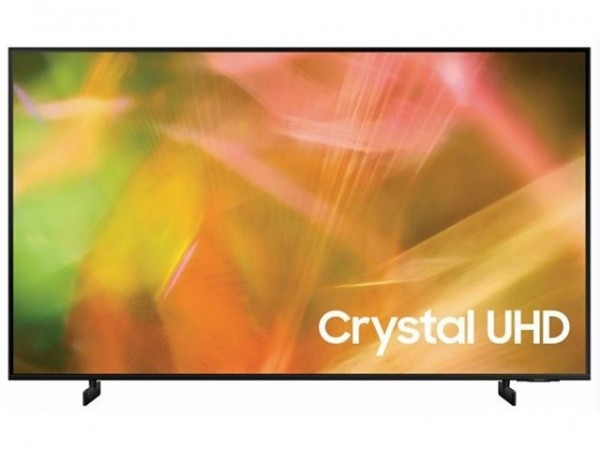 SAMSUNG LED TV 50AU8072 UHD, Smart