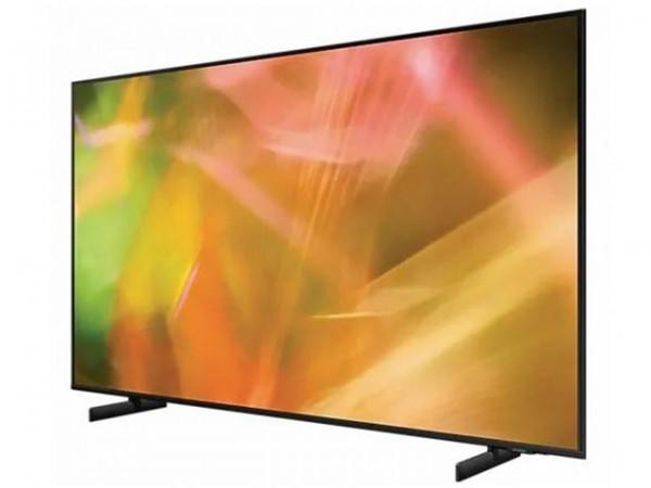 SAMSUNG LED TV 75AU8072, UHD, SMART