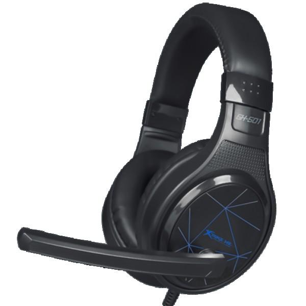 SLUSALICE XTRIKE GH501 BK