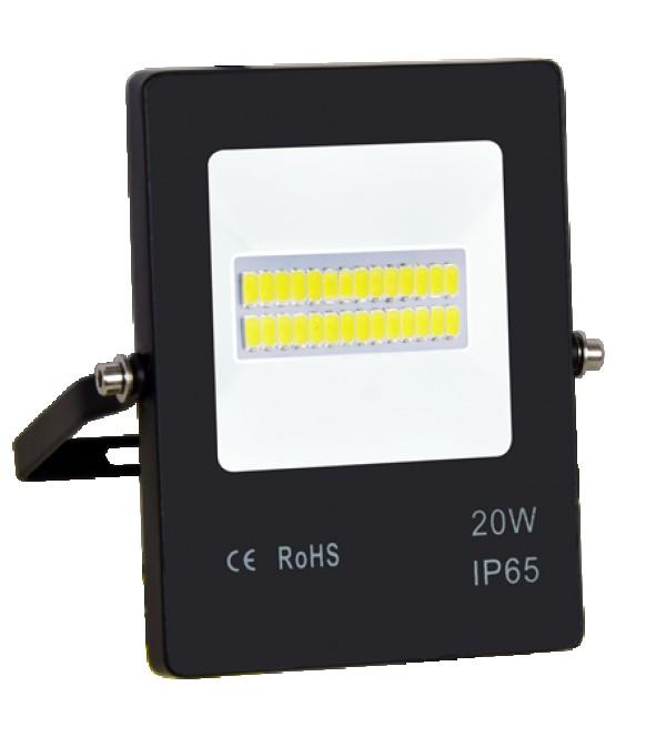LED REFLEKTOR 20W SPECTRA LRSMDA7-20 6500K