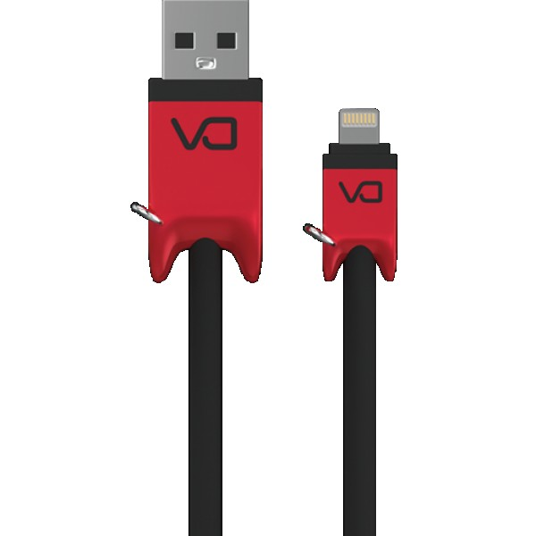 KABAL USB MICRODA DT0011M RD 1M OUTPUT 2A