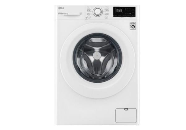 LG Mašina za pranje veša F4WN209S4E (Bela)