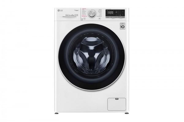 LG Mašina za pranje veša F4WN408S0 (Bela)